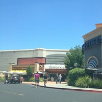 Photo taken at Stoneridge Shopping Center by Mili B. on 7/9/2013