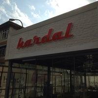 11/15/2013 tarihinde Kerim K.ziyaretçi tarafından Hardal'de çekilen fotoğraf