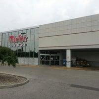 Photo taken at Martin's Supermarket by Brandon E. on 6/9/2013