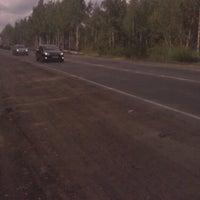Photo taken at Татьянино by Варвара Л. on 8/17/2013