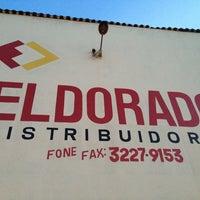 Photo taken at Distribuidora Eldorado by Bruno G. on 7/9/2013