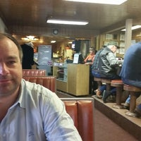Photo taken at JC's Country Diner by Jarle A. on 9/30/2014