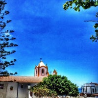 Photo taken at Luz by Pedro G. on 6/29/2014