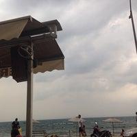 Photo taken at Derya Cafe by Tuğçe A. on 8/7/2014