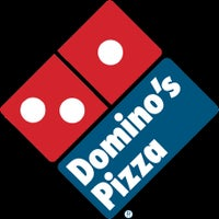 Photo taken at Domino's Pizza by Salvador A. on 6/19/2013