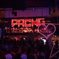 Photo taken at Pacha by Rod R. on 9/27/2012
