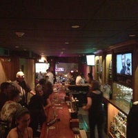 Photo taken at The Nomad Bar by Laura B. on 9/15/2013