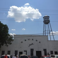 Photo taken at Gruene Hall by Laura B. on 7/6/2013