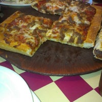 Photo taken at Pizza Hut by Shawna A. on 10/18/2013