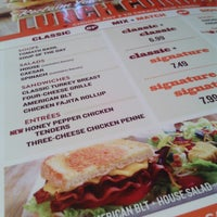 Photo taken at Applebee's Neighborhood Grill & Bar by Shawna A. on 12/14/2013