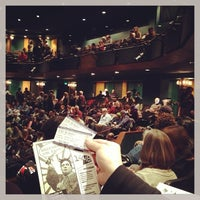 Photo taken at ACT Theatre by Jessie P. on 1/5/2013