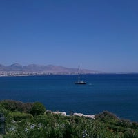 Photo taken at Yacht Club of Greece by George B. on 6/18/2013