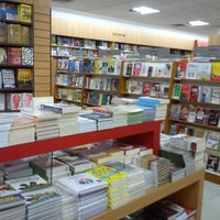 Photo taken at Gramedia by Hadits S. on 11/20/2012