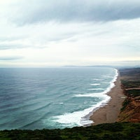 Photo taken at Point Reyes National Seashore by Tim B. on 12/15/2012