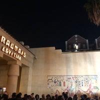 Photo taken at Grauman's Egyptian by Tim B. on 11/16/2017