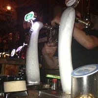 Photo taken at Wallis Bar by Eh L. on 6/15/2013