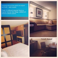 Photo taken at Hyatt Place Rogers/Bentonville by Taylor W. on 4/4/2014