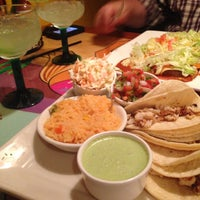 Photo taken at Del Sol Mexican Restaurant by Taylor W. on 10/9/2013