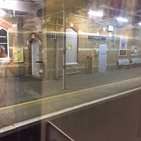 Photo taken at Penge East Railway Station (PNE) by Will H. on 8/4/2016