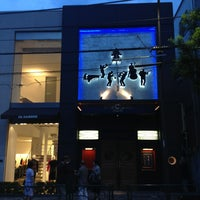 Photo prise au Blue Note Tokyo par Karl G. le9/14/2013