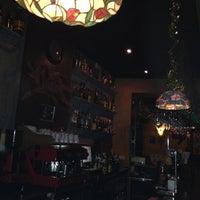 Photo taken at Tribal bar by José Luis B. on 12/20/2013