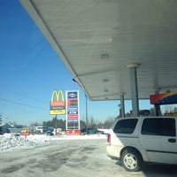 Photo taken at Webster and Garner #2 Sunoco by Aaron H. on 1/9/2014