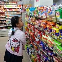 Photo taken at 7-Eleven by nuttasit w. on 1/20/2014