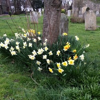 Photo taken at St Mary de Haura by Adam T. on 3/11/2014
