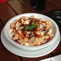 Photo taken at Gözleme Restaurant by Sezgin M. on 8/17/2013