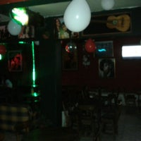 Photo taken at Nivel 2 Bar by Johan N. on 9/22/2013
