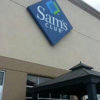 Photo taken at Sam's Club by Maddë B. on 6/4/2013