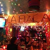 Photo taken at La Flaca NYC by David L. on 9/21/2013