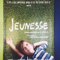 Photo taken at Cinéma Le Clap by ilivier on 8/1/2014