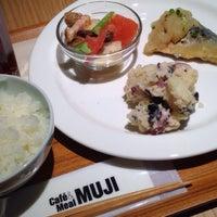 12/9/2013にaya717がCafé & Meal MUJIで撮った写真