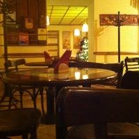 Снимок сделан в Терра пользователем 🍀Lesya G. 12/23/2012