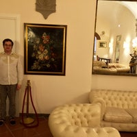 Foto scattata a Atlantic Palace Hotel da Вадим (Даниэль)🔯😘🤔🚕🚄✈️🚀🚢📲💵 il 10/7/2014