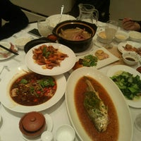 Photo taken at 张生记 by Jin H. on 11/4/2014