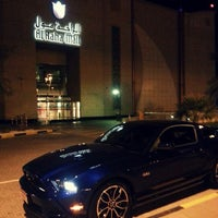 Photo taken at Al Raha Mall by LIMITED EDITION on 5/3/2013