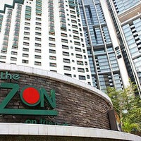 Photo taken at The ZON All Suites Residences on the park KL by The ZON All Suites Residences on the park KL on 12/10/2014