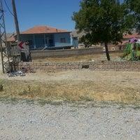 Photo taken at culha köyü by Atess Kerim on 7/30/2013