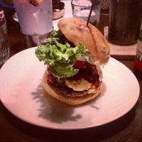 Photo taken at Jo'Burger by Lama on 6/28/2013