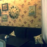 Снимок сделан в Beauty Cafe пользователем Ksenia Z. 6/24/2014