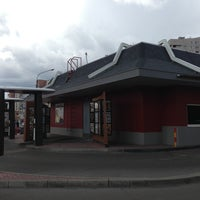 Photo taken at McDonald's by Ванюша on 7/22/2013