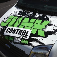 Photo taken at Junk Control by Richard T. on 6/5/2013