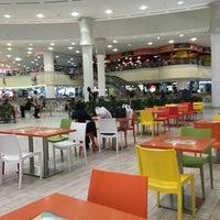 Photo taken at Al Wahda Food Court by Kansas W. on 2/3/2016
