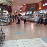 Photo taken at Lulu Hypermarket by Kansas W. on 8/30/2015