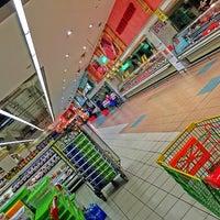 Photo taken at Lulu Hypermarket by Kansas W. on 9/18/2015