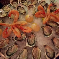 Photo taken at Restaurant Prunier by Lilia V. on 12/13/2014