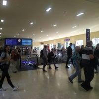 Photo taken at Stazione di Bellinzona by Tania Sade on 9/11/2017
