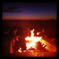 Photo taken at The Inn at Spanish Bay by Brooke M. on 10/6/2012